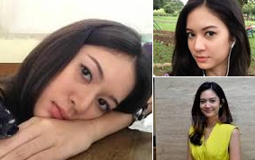 Profil Aktris Faradilla Yoshi