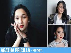 Agatha Pricilla Bintang Tamu Di Ini Talkshow Net Tv 25 April 2017