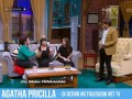 Agatha Pricilla Bintang Tamu di Acara Ini Talkshow 25 April 2017
