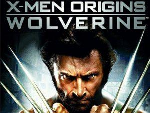 wolverin origini cover poster
