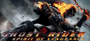 Ghost Rider:Spirit Of Vengeance