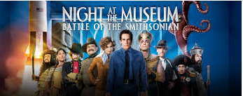 night in the museum 3