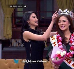 Bintang Tamu Ini Talkshow Tadi Malam Kamis 21 Desember 2017