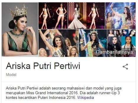 Bintang Tamu Ini Talkshow Tadi Malam Kamis 21 Desember 2017 - ariska putri pertiwi