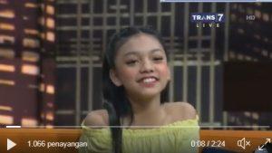 Bintang Tamu Semalam di Hitam Putih Rabu 20 Desember 2017