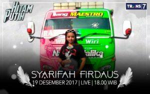 Bintang Tamu Hitam Putih Tadi Malam Selasa 19 Desember 2017