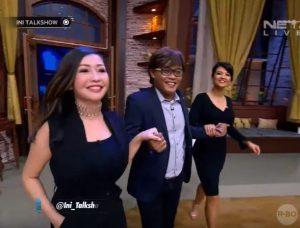 Bintang Tamu Ini Talkshow Net Selasa 19 Desember 2017 Malam Tadi